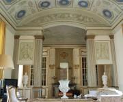 Appartamento in un antico teatro - Palazzo Carmi   Parma