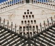 Basilica dell'Annunciazione - Nazaret