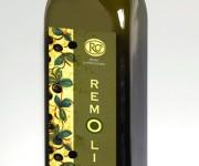 Etichetta REMOLIO