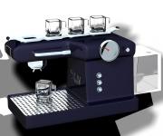 Design coffee machine ORIGINAL model