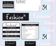Fashion 31 Promotion