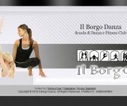 scuola di danza il borgo a baggio milano