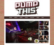 gallery - pump this