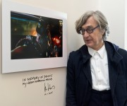 Wim Wenders-ritratto