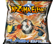 Flow pack Inazuma Eleven