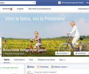 Pagina Facebook Briovitase
