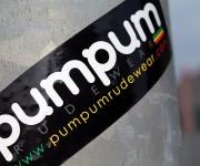 Adesivo PumPum Rudewear