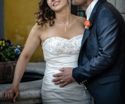 Matrimonio 19 Aprile 2015 Villa Valenca (Bs)