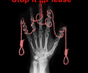 No to Death Penalty