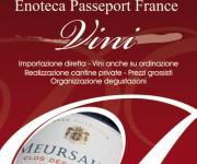 Passeport France