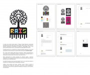 Studio e realizzazione naming, logo, copy e immagine coordinata museo