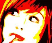 ti ricordi - acrylic on canvas - cm40x30 - 2009