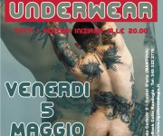 naked venerdi 5 maggio