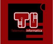 Logo TI SRL Telematica Informatica 04