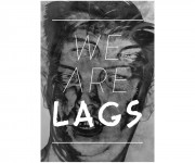 Lags gig poster