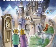 copertinacopertina per romanzo per ragazzi