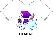 Tshirt Punkat