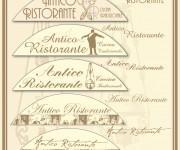 Brand Antico Ristorante
