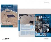 brochure solimar boccaporti a filocoperta presnetazione per fiera nautica genova