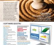 Pagina Pubblicitaria per rivista Geologia