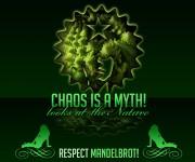 Chaos is a myth!
