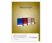 Element EcoLine - Le Vie del Cotone