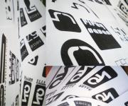BAR 57- realizzazione/restyling logotipo
