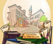Le Village du livre
