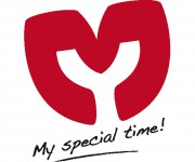 MY SPECIAL TIME: BROCHURE QUADRATA