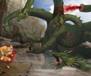 Ercole combatte Idra
