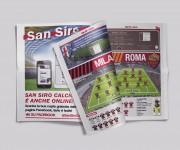 Interno San Siro