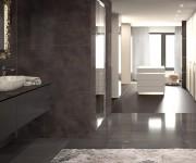 e-architettura CABINA DONNA 04 rendering
