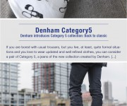 Denim Freaks Newsletter
