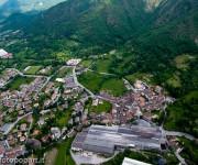 Foto aeree - Informazione geografica
