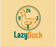 logo lazy duck 01 (4)