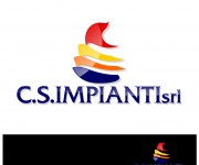Logo per azienda operante nel settore termoidraulico 02