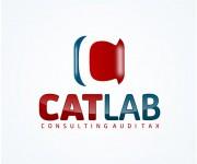 logo cat lab 01