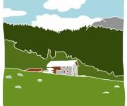 Malga Ra Stua - Dolomiti