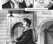 Comics - Filca Cisl  6