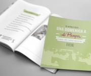 La Pampa Relais & Taste // Menu