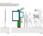 Studio struttura divulgativa