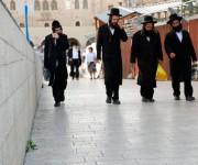 Ebrei ortodossi - Gerusalemme
