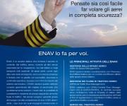 Studio annuncio ENAV (per I&B - Roma)