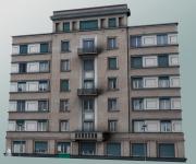 San Babila Milano, McLAren Hugo Boss 30 years Anniversary