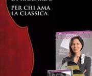 Campagna stampa Classic Voice