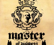 Master of puppets!