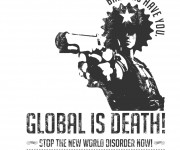 Global is death!