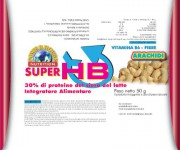 super hb arachidis