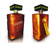 PACKAGING AMARETTO DI SARONNO