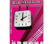 Proposta creativa: Bar Stazione